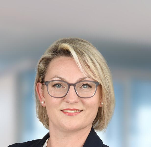 Profilbild Aneta Bullerjahn
