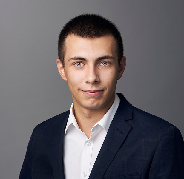 Profilbild Paul Krutsch