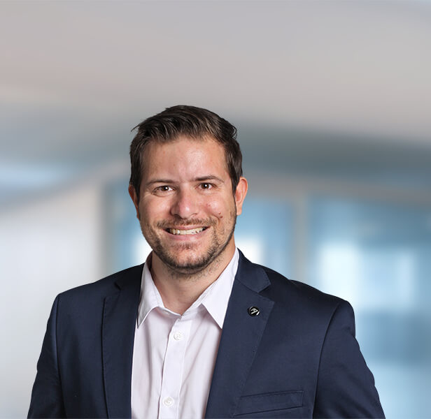 Profilbild Sebastian Bohndorf