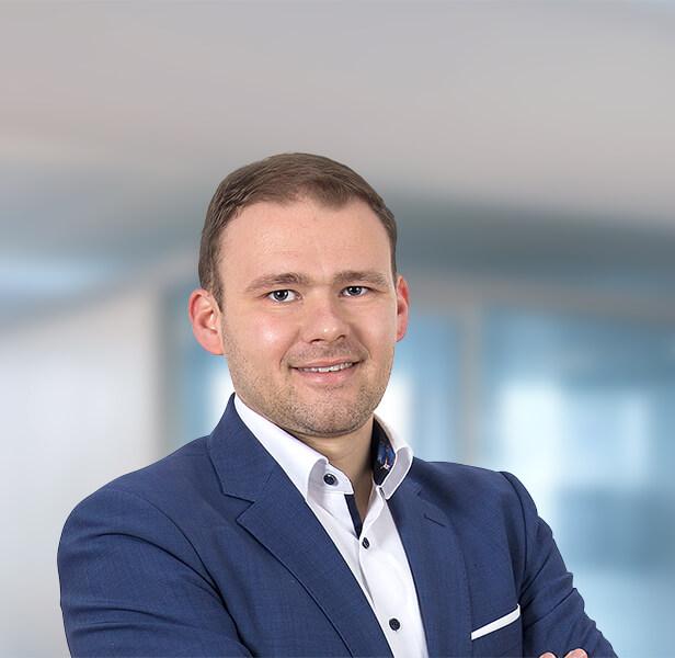Profilbild Joachim Eichhammer