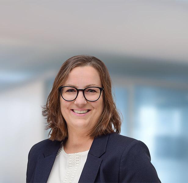 Profilbild Stefanie Schoer