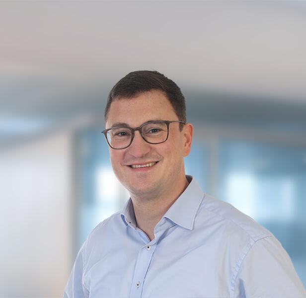 Profilbild Stefan Vogt