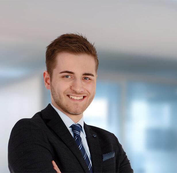 Profilbild Marco Roderfeld