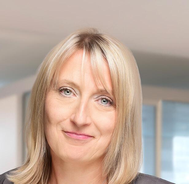 Profilbild Melanie Langen