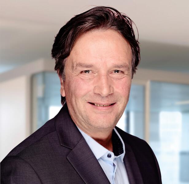 Profilbild Hans Schafranek