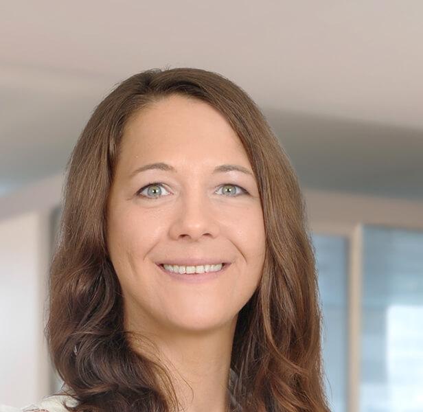 Profilbild Tanja Weniger