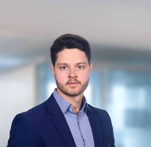 Profilbild Marvin Graser
