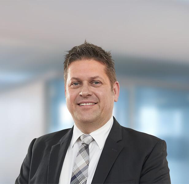 Profilbild Patrick Sendatzki