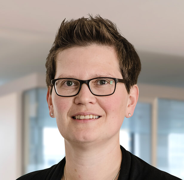 Profilbild Andrea Hambrügge