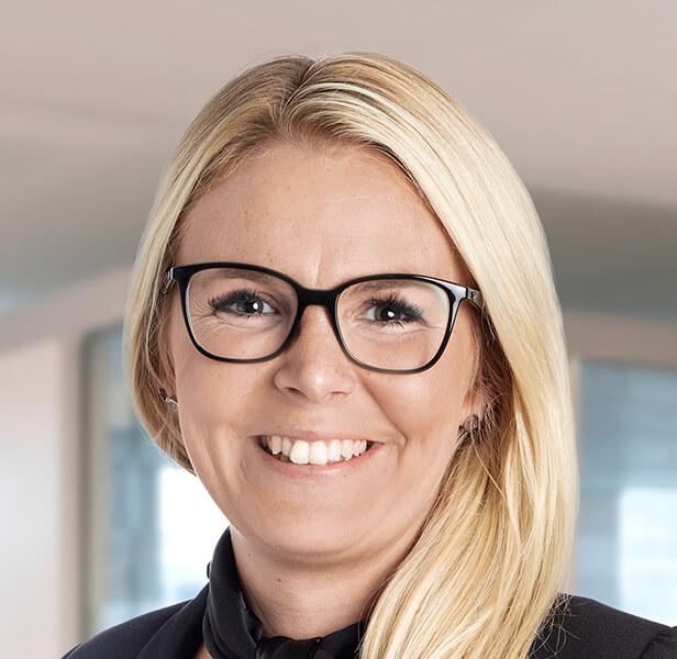 Profilbild Ann-Christin Kuesters