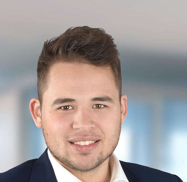 Profilbild Julian Klever