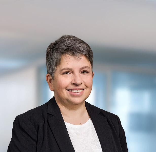 Profilbild Kerstin  Werner