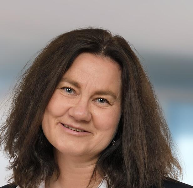 Profilbild Christine Hanisch