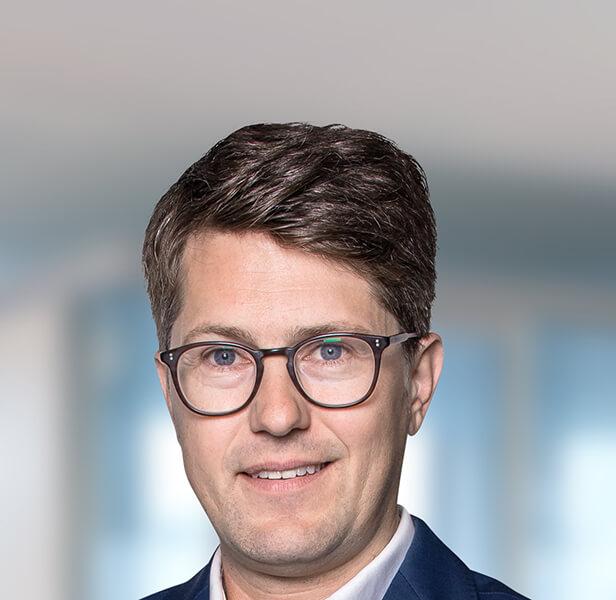 Bezirksdirektion Sebastian Schweiberger