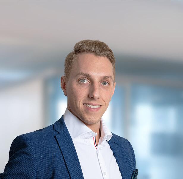 Hauptagentur Marcin Schuschke