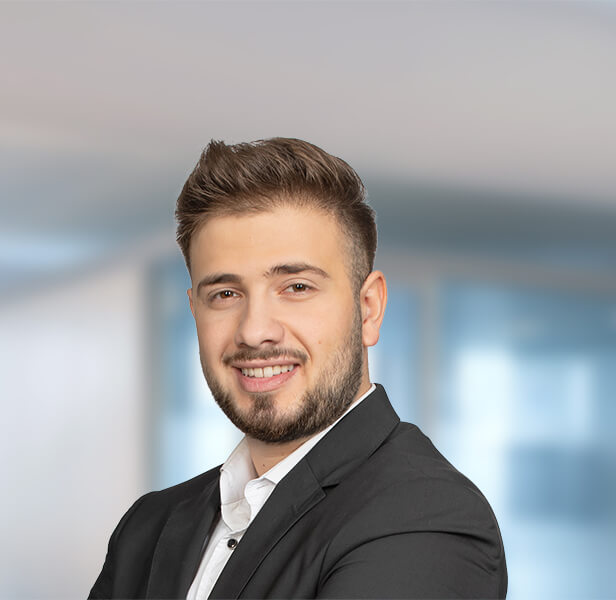 Profilbild Armin Trebst