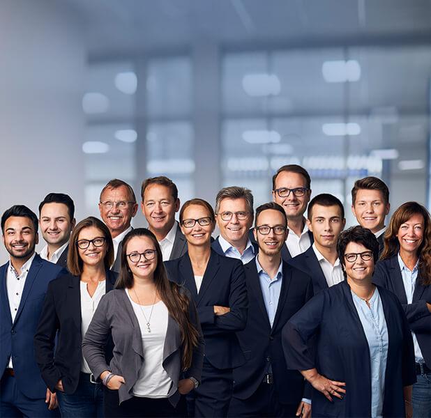 Bezirksdirektion Döbler & Voß Assekuranz-und Finanzdienstleistungen GmbH