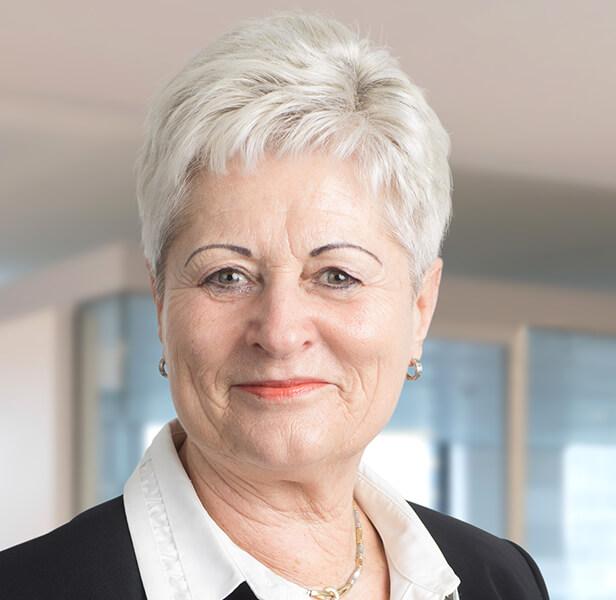 Profilbild Gisela Romanowski