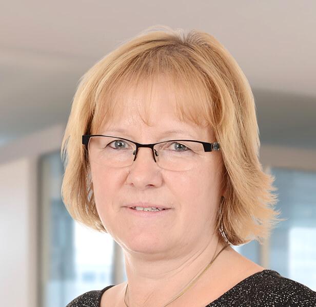 Profilbild Gudrun Oehme