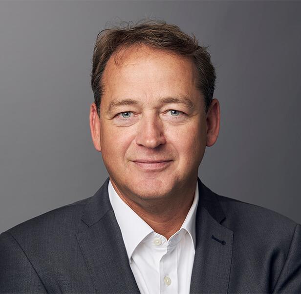Profilbild Mike Brück