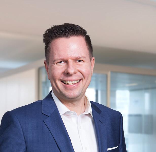 Bezirksdirektion Steffen Kroll
