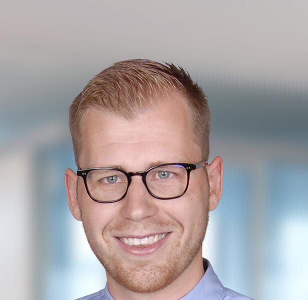 Profilbild Daniel Schehl