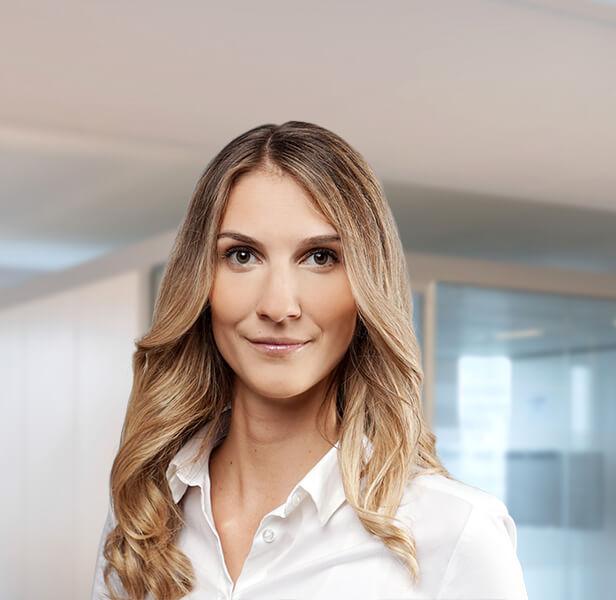 Profilbild Elisabeth Andersch