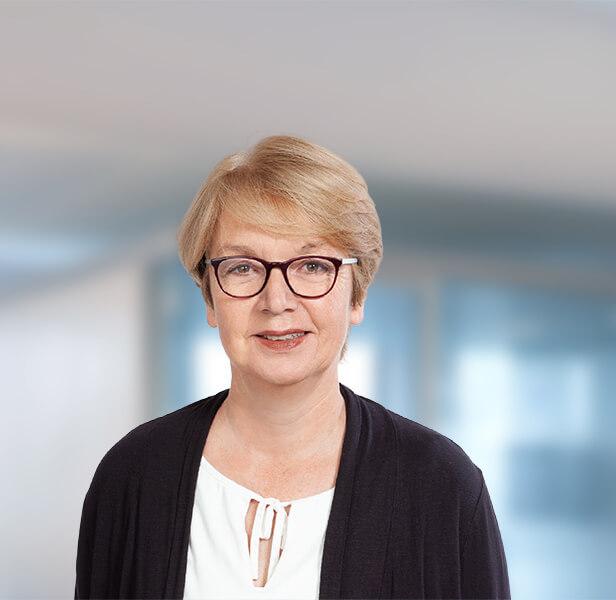 Profilbild Marianne Weise