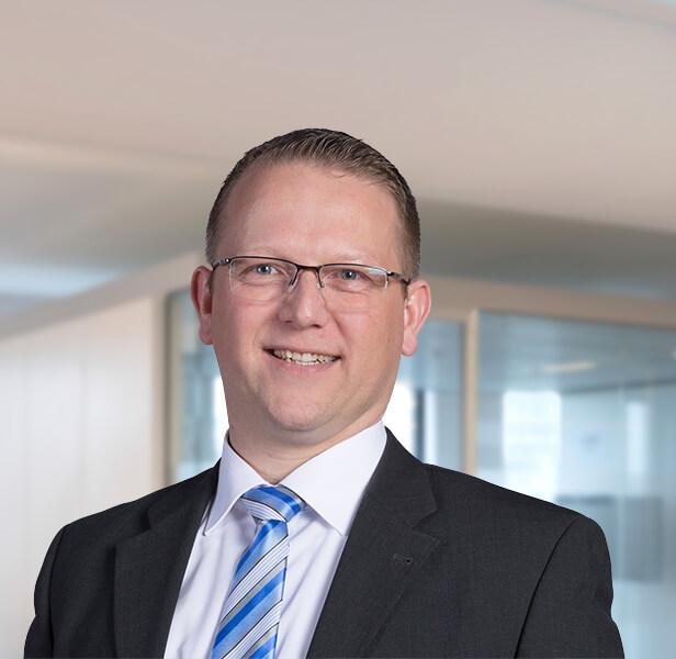 Hauptagentur Jens Schaible