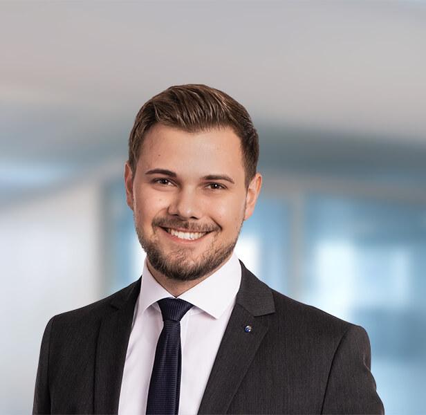 Profilbild Nico Fleißner