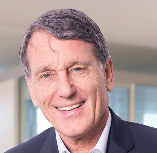 Profilbild Bernd Gressmann