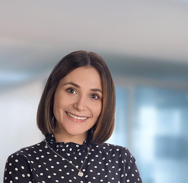 Agentur Lisa Sophia Hägle