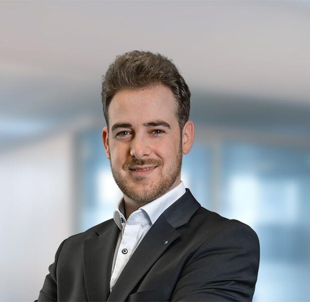 Hauptagentur Benedikt Queckenberg
