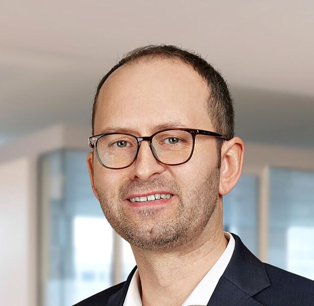 Hauptagentur Tino Konradt
