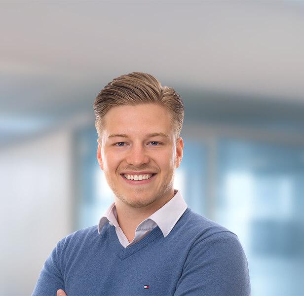 Hauptagentur Marius Mauß
