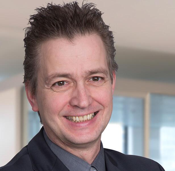Profilbild Kai Eric Gera