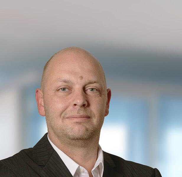Profilbild Mario Heckl