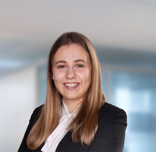Profilbild Luisa Klein