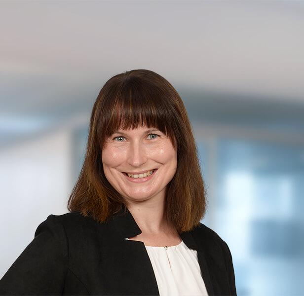 Profilbild Melanie Peter