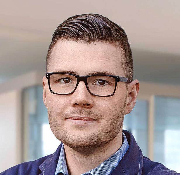 Profilbild Mathias Voß