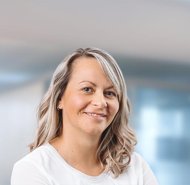 Profilbild Nadine Felgenträger