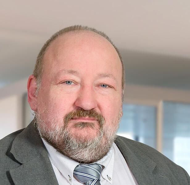 Hauptagentur Volker Trahmer