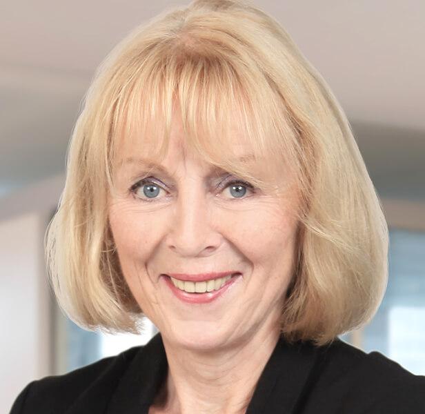 Profilbild Christa Föller