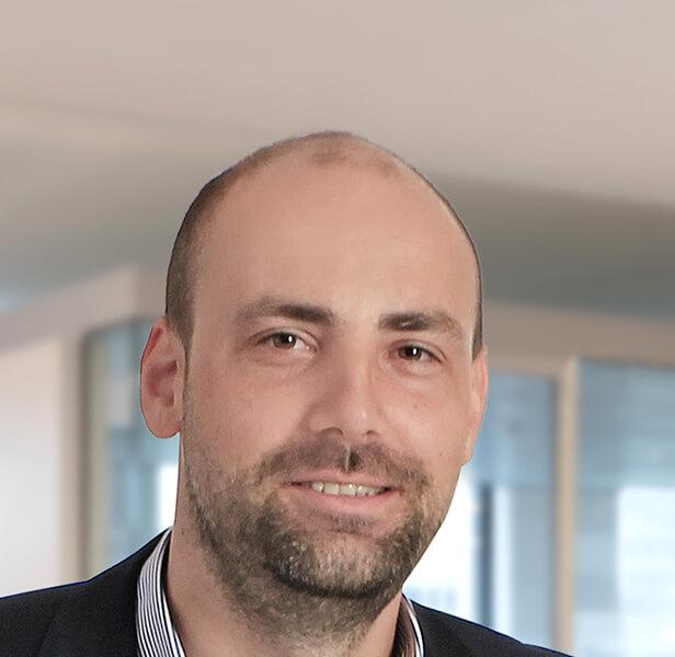 Hauptagentur Christian Grysczyk
