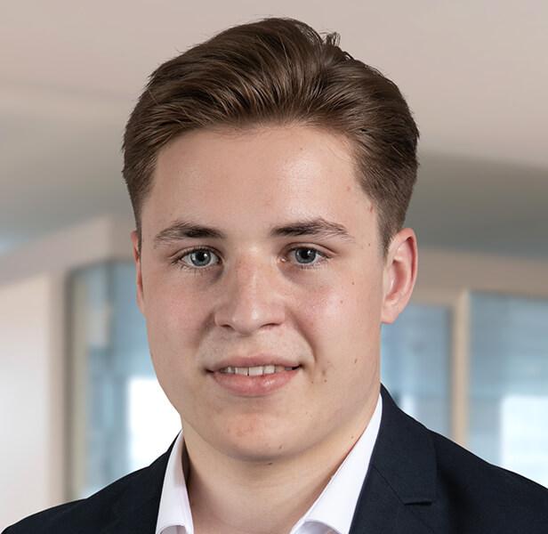 Profilbild Sebastian Hücking