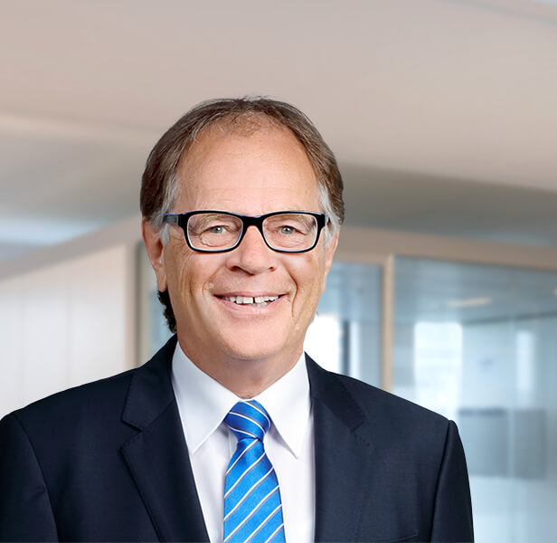 Profilbild Klaus Breuninger