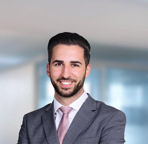 Profilbild Daniel Machado Do Coito