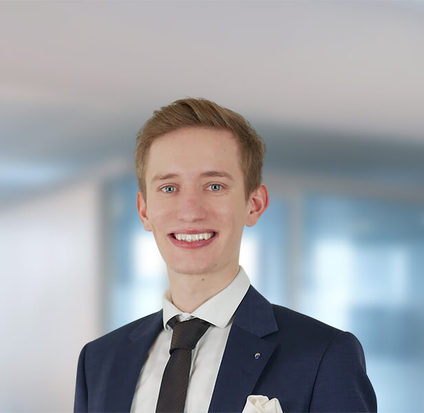 Profilbild Björn Zimmermann