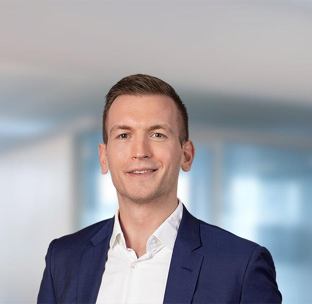 Profilbild Stephan Böhm