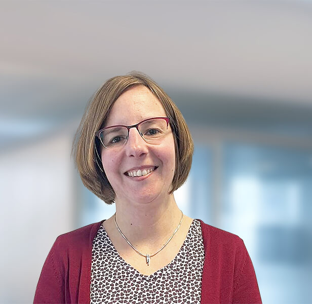 Profilbild Daniela Laakmann